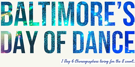 Baltimore's 2nd Annual Day of Dance tickets