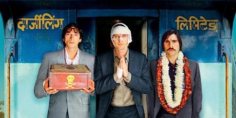GCPH Screening: The Darjeeling Limited (2007) tickets