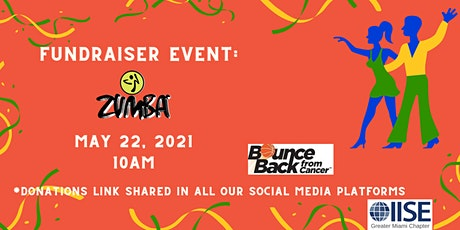 Virtual Zumba Class tickets