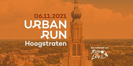 Urban Run Hoogstraten tickets