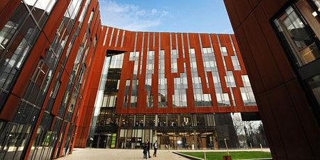 School of Built Environment, Engineering & Computing - Recruitment Event tickets