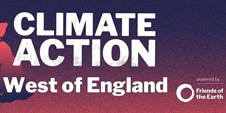 Climate Action West - Green Jobs team tickets