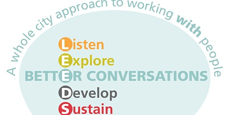 Better Conversations - Virtual Interactive Session tickets