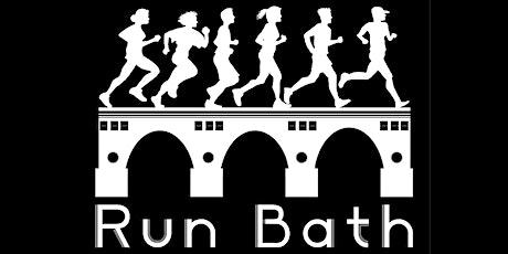 Run Bath Small Group Long Run tickets
