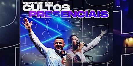 CULTO DOMINGO 18H _ Bola de Neve Porto Alegre ingressos