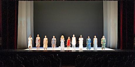 Il talento delle donne: testimonianze eccellenti biglietti