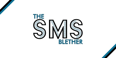 Sports Marketing Scotland Blether tickets