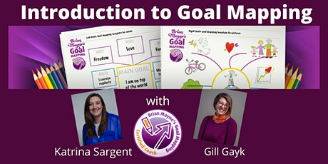 Introduction To Goal Mapping - September tickets