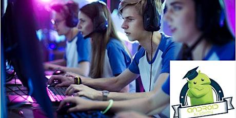 SAP Concur Prague Android Academy: Layouts entradas