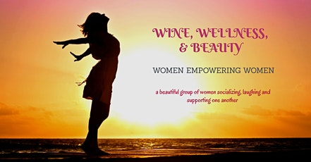 Wine, Wellness & Beauty tickets