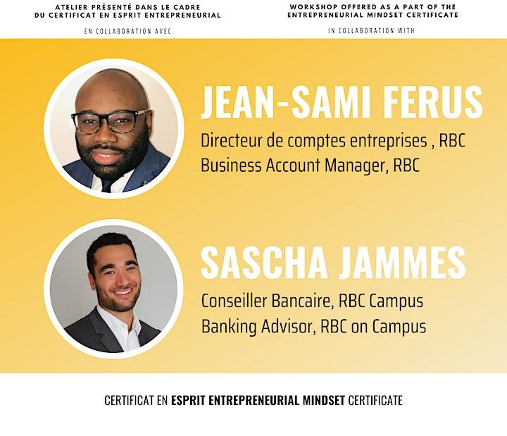 CEE : Finances personnelles en travail indépendant image