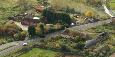 Festival of Archaeology: Archaeology of Coleshill Built Heritage tickets