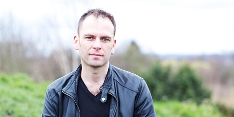 Poetry Weekend workshop, with Antony Dunn tickets