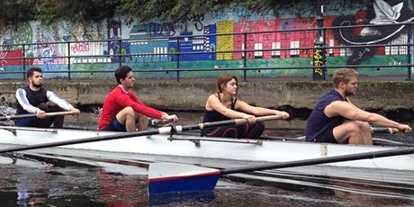 Agecroft Rowing Club- Learn to Row Taster Day tickets