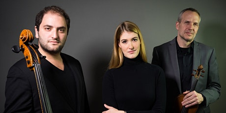 Signature Performance: The Mile-End Trio - July 28, 2021 tickets