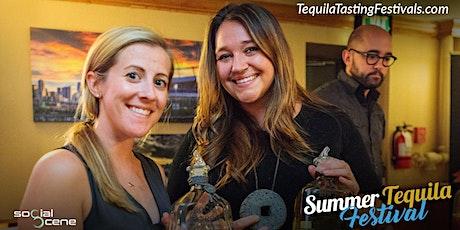 2021 Denver Summer Tequila Tasting Festival  (July 31) tickets