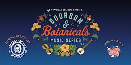 Series Ticket for Bourbon & Botanicals 2021 tickets