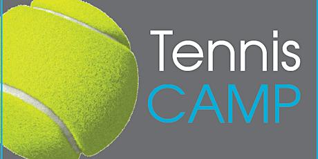 CPCDC Summer Tennis Camp tickets