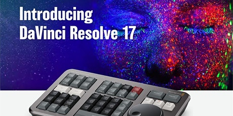 Hvorfor oppgradere til DaVinci Resolve 17 Studio? Tickets