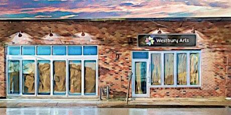 Westbury Arts  Grand Opening | Family Fun day tickets