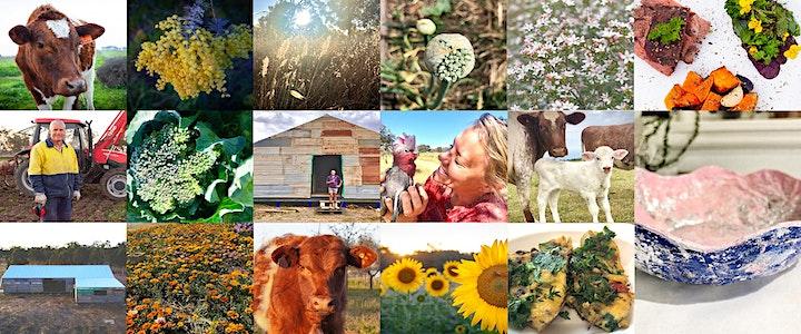 Eden Farm Multicultural Festival 2021 image