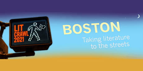 Boston Book Festival's Lit Crawl: Silence, Madness, Secrets, and Apologies tickets