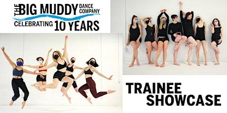The Big Muddy Dance Company Trainee Showcase (Virtual) tickets