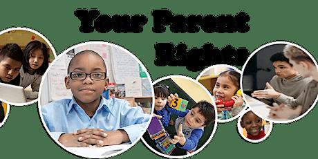 Understanding Your Parent Rights tickets