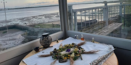 Magical Moon Energy Healing Ceremony tickets