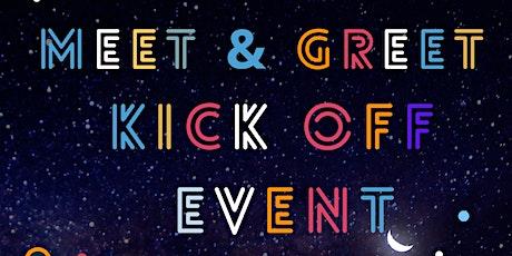 Incorruptible.Essex Meet and Greet Kick Off Fall Event! biglietti