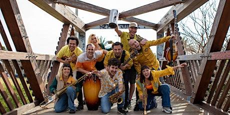 La Mulata en concert a l'InSÒlit entradas