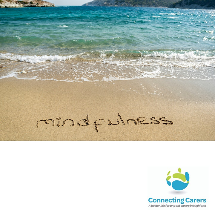 Gentle Mindful Movement and Relaxation Meditation with Meg Somerville image
