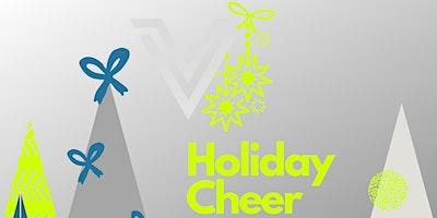 Holiday Cheer Valor Holiday Party