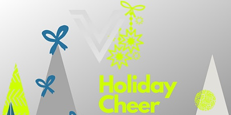 Holiday Cheer Valor Holiday Party tickets