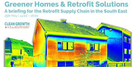 Greener Homes and Retrofit Solutions tickets
