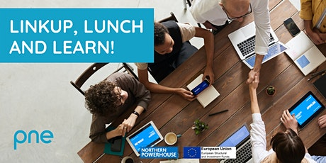 Linkup, Lunch and Learn! Networking for Small Businesses tickets