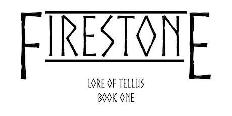 Firestone Book Launch tickets