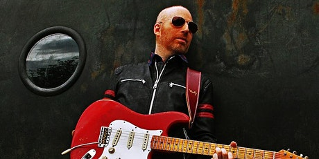 Brooklyn Rooftop Series with Oz Noy tickets
