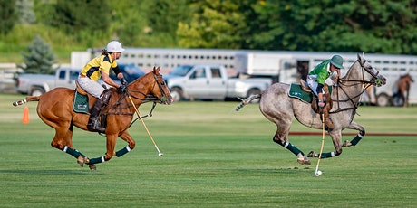 Wine Down Wednesday Polo | August 18 tickets