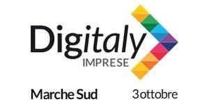 Digitaly ASCOLI-MARCHE SUD