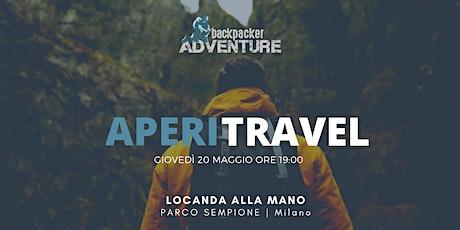 APERITRAVEL | Milano biglietti