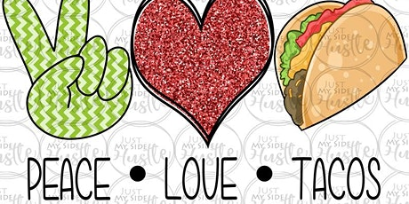 TAKEOUT DINNER - TACO TUESDAY!! tickets