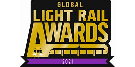 Global Light Rail Awards 2021 tickets