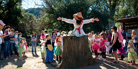 A Faery Hunt Magic in Sherwood Forest tickets