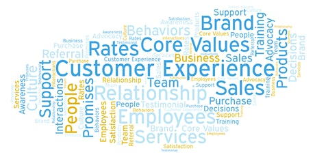 Shoreline Business Forum June 11th- Evaluating Your Customers' Experience tickets