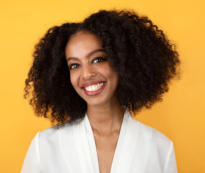 Ask Me Anything: with Rahel Tesfai, Founder and CEO of FroHub image