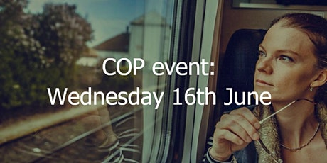 Midlands Connect COP26 Conference tickets