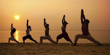 Community Hatha Yoga class tickets