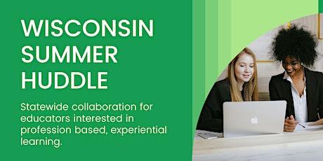 Wisconsin Summer Huddle tickets
