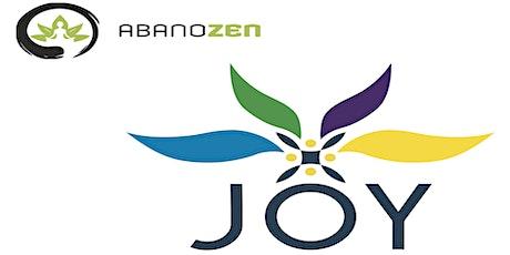JOY Abano all'ABANOZEN Festival Olistico del Benessere biglietti